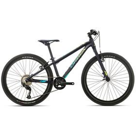 "ORBEA MX Team - Vélo enfant - 24"" noir"